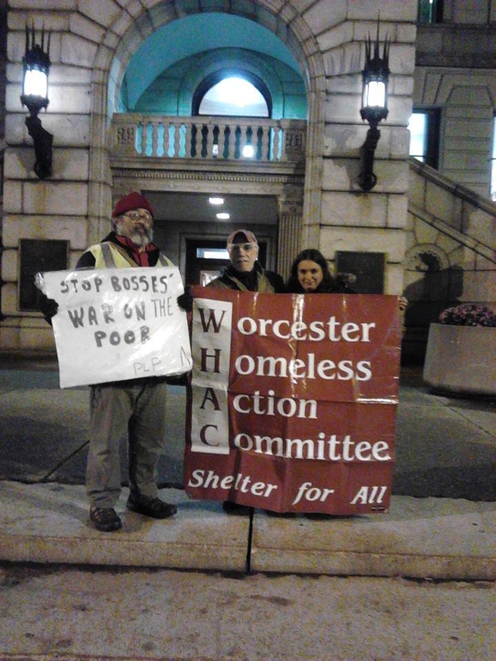 Homeles Coalition 2012