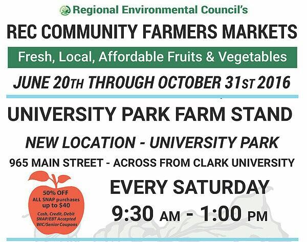 Farmers Market 1-1-2