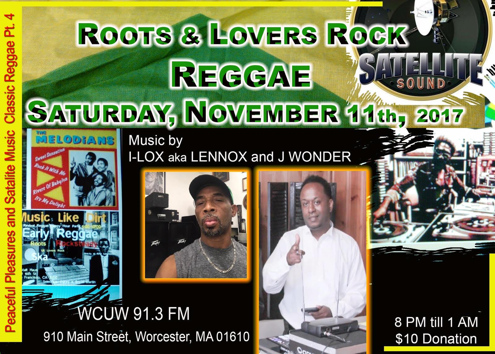 jason reggae