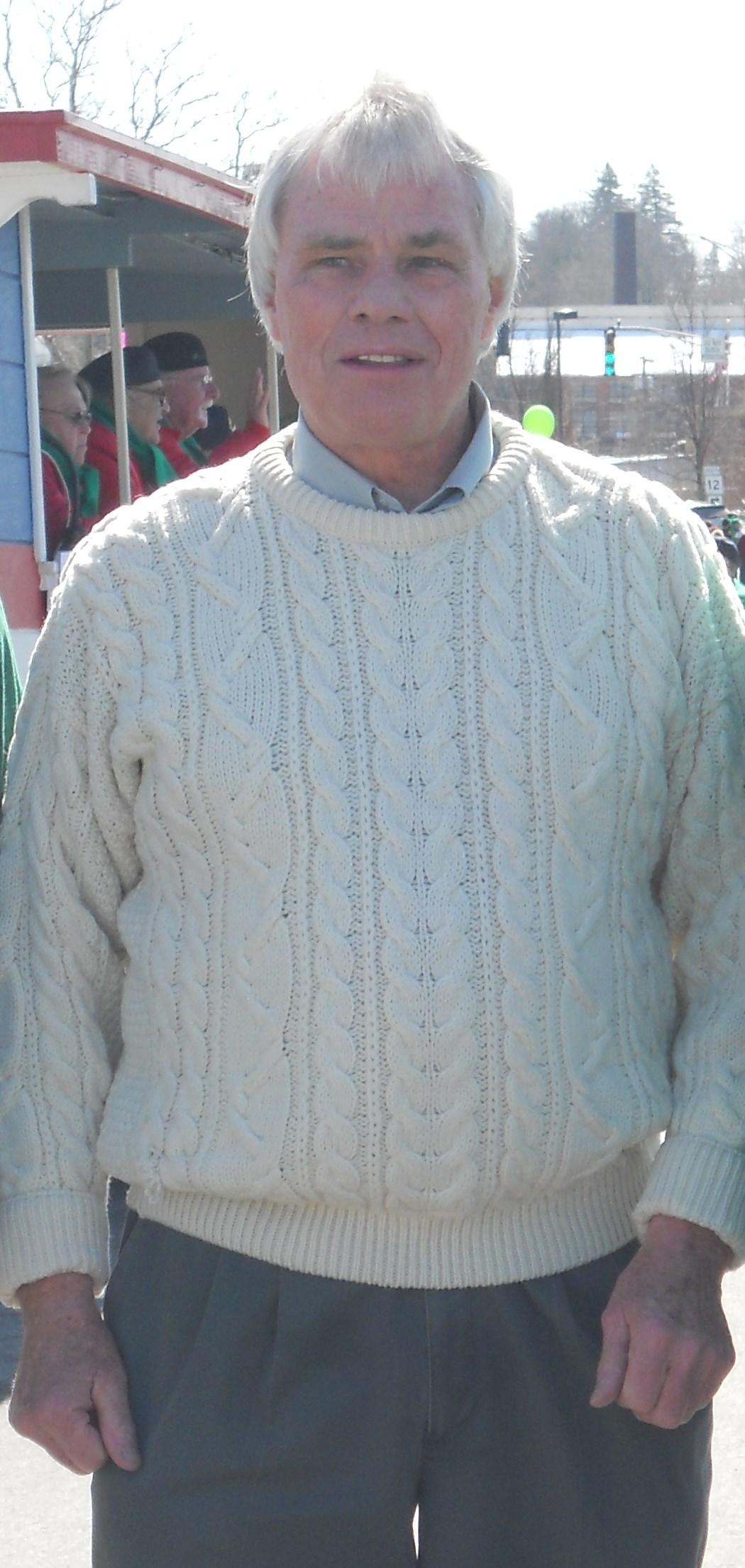 Gordon P. Hargrove