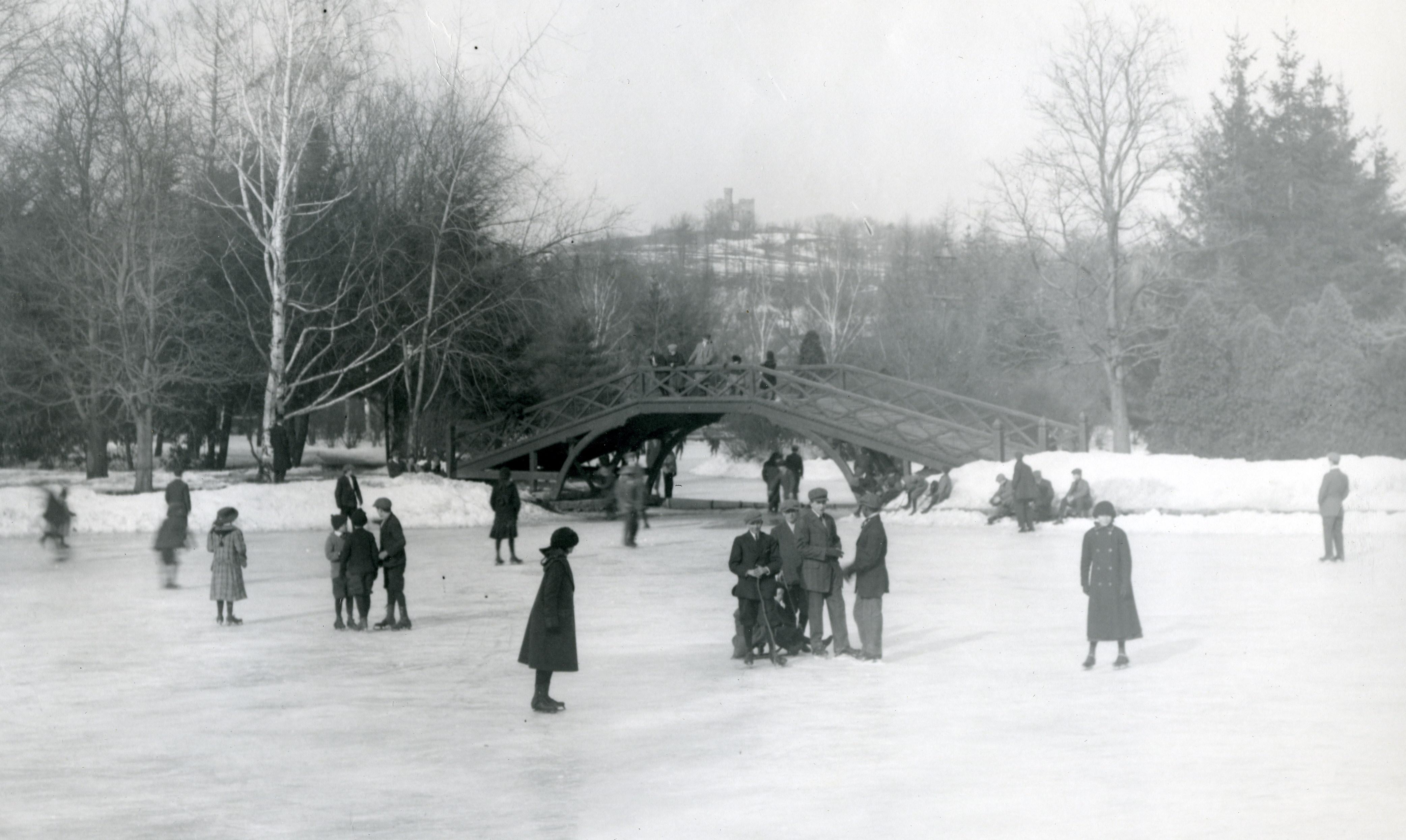 Elm Park (1912) OVS