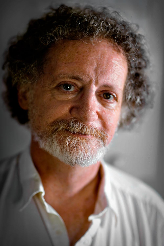 David J. Bookbinder