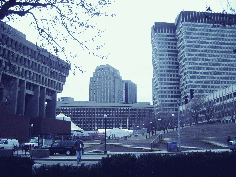 MCAD Building