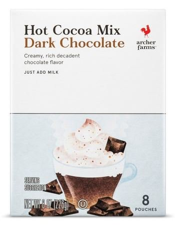 Target-brand-Archer-Farms-Hot-Cocoa