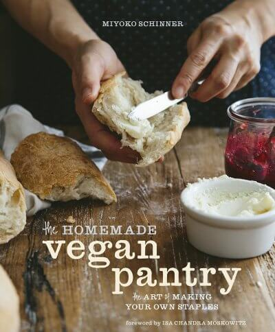 Homemade-Vegan-Pantry-cookbook-Miyoko-Schinner-400x484