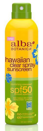 Alba-Sunscreen