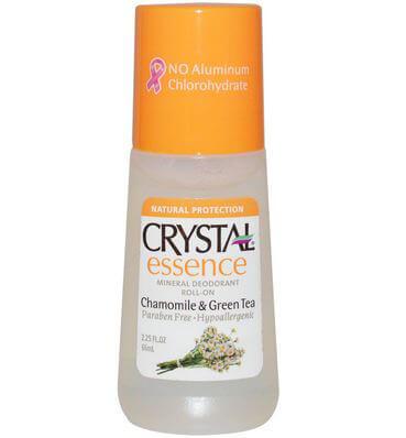 Crystal-Essence