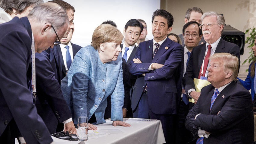 ct-g7-summit-viral-photo-merkel-trump-20180609-001