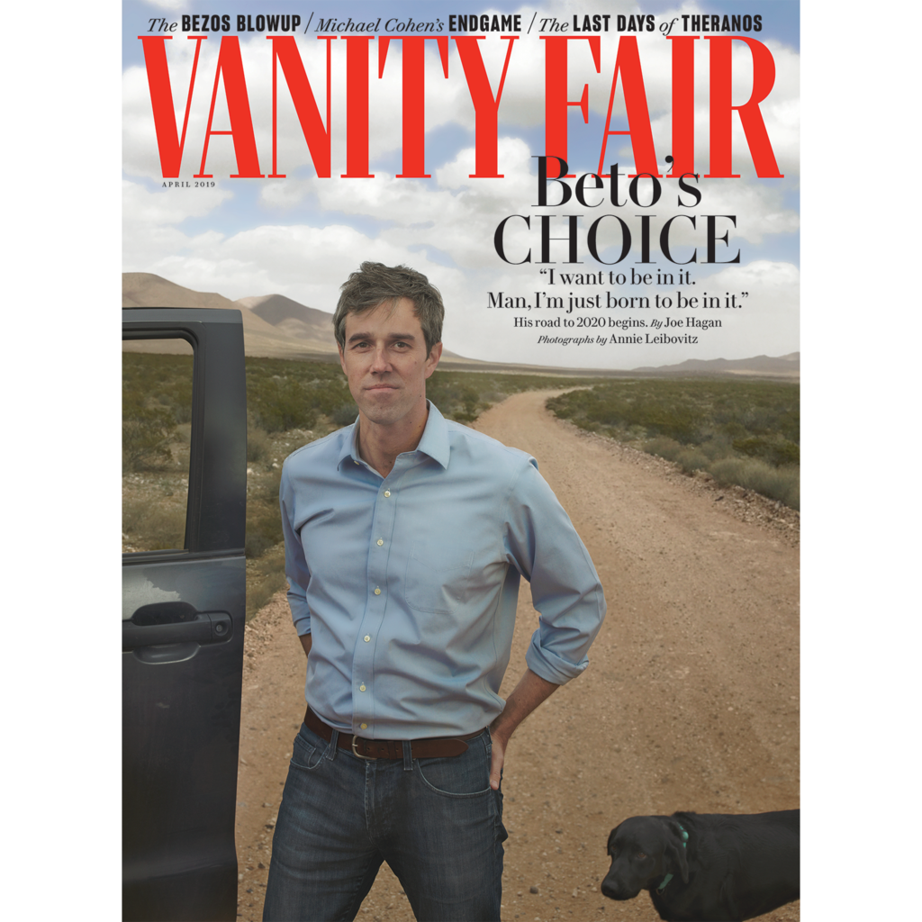 BETO-OROURKE-VF-201904-COVER-OPENER-FINAL